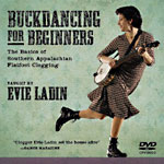 Buckdancing for Beginners DVD