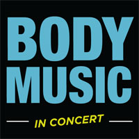 Body Music on Tour