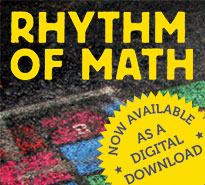 Rhythm of Math