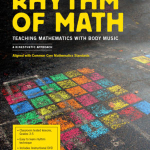 Rhythm of Math book